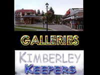 Kimberley Keepers